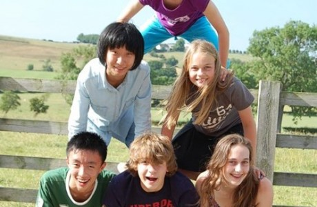 Youth Exchanges – China