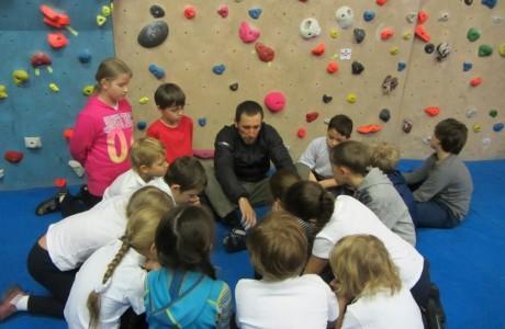 Primary School Groups